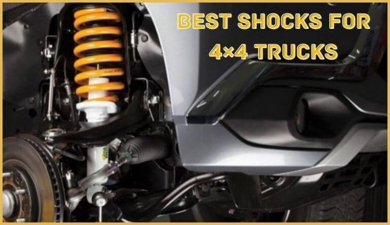 Best-Shocks-for-4×4-Trucks