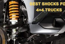 Photo of Best Shocks for 4×4 Trucks: Top Products on the Market