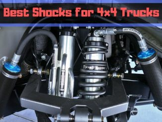 Best Shocks for 4x4 Trucks
