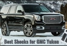 Photo of Best Shocks for GMC Yukon: Top Performance Suspension for your Car