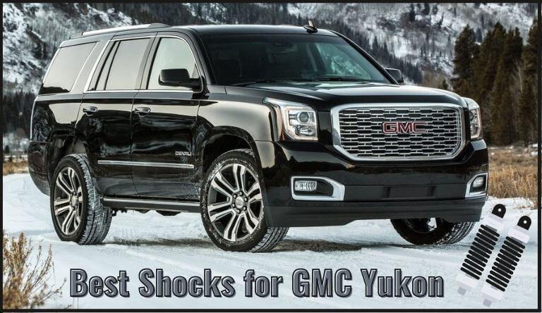Best Shocks for GMC Yukon