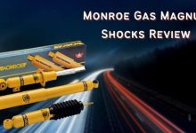 Photo of Monroe Gas Magnum Shocks Review – Top Truck Shock Absorber for Pickup
