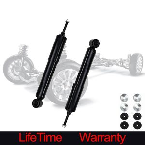 Vekwena Front Pair Shock Absorber
