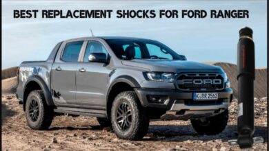 Photo of Best Replacement Shocks for Ford Ranger – Top 4×4 Shocks of 2020