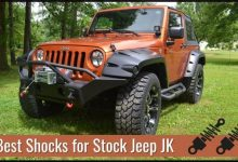 Photo of Best Shocks for Stock Jeep JK – Top reviewed shocks curated for you