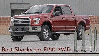 Photo of Best shocks for F150 2WD – 2020 is the year of which shock absorbers!