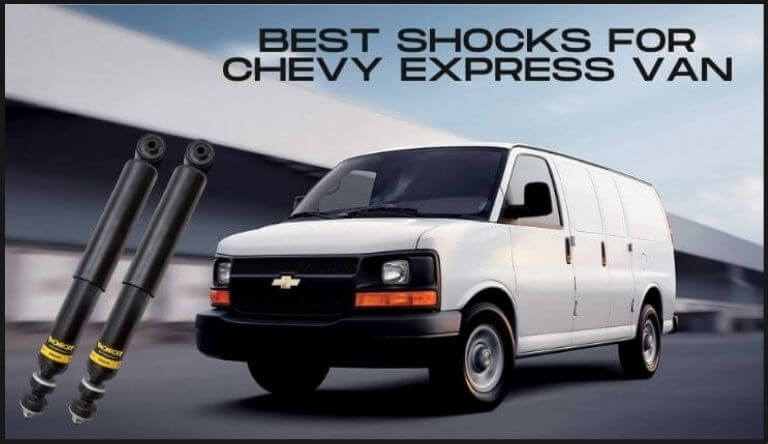 Best-shocks-for-Chevy-Express-Van