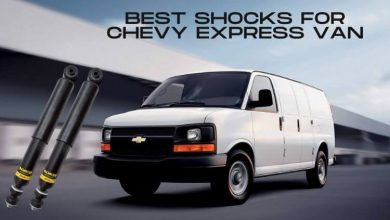 Photo of Best shocks for Chevy Express Van – Top rated shocks in 2020