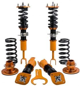Adjustable Height Coilovers