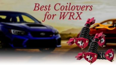 Photo of Best Coilovers for WRX – Top Rated Subaru WRX Coilovers of 2020