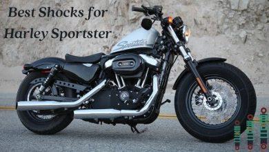 Photo of Best shocks for Harley Sportster – Top reviewed shocks in 2020