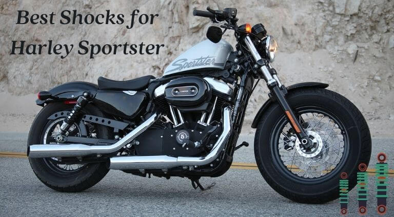 Best shocks for Harley Sportster