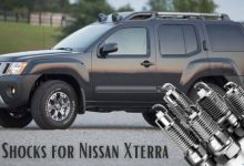 Photo of Best shocks for Nissan Xterra – Get the best replacement shocks in 2020