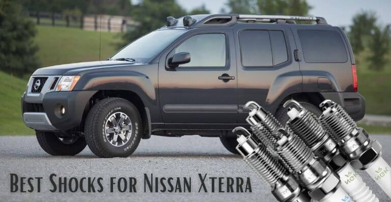Best Shocks for Nissan Xterra