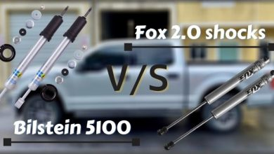 Photo of Fox 2.0 shocks vs Bilstein 5100 – Comparison of the two best shocks