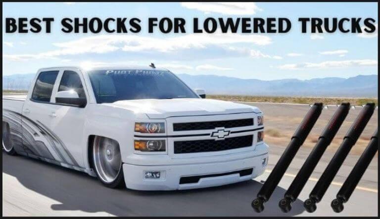 Best shocks for lowered trucks