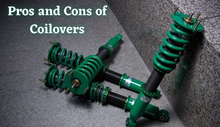 Pros and Cons of Coilovers