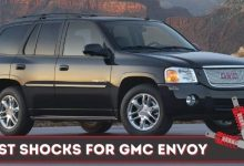 Photo of Best shocks for GMC Envoy – Recommended front and rear shocks of 2021