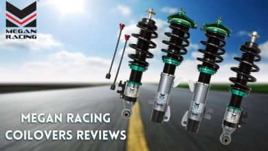 Photo of Megan Racing Coilovers reviews – Are they worth buying?