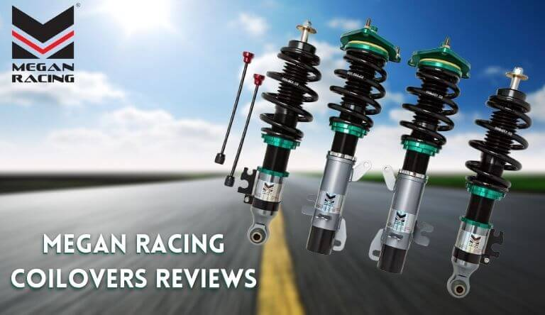 Megan Racing Coilovers review