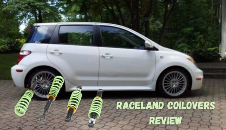 Raceland Coilovers Review