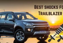 Photo of Best shocks for Trailblazer – Top reviewed Chevy Trailblazer shocks