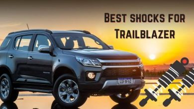 Photo of Best shocks for Trailblazer – Top reviewed Chevy Trailblazer shocks