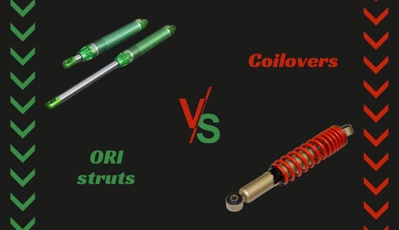 ORI struts vs Coilovers