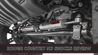Photo of Rough Country N3 Shocks review – Choosing the right shocks for you