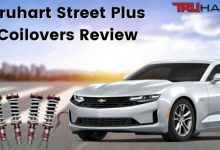 Photo of Truhart Street Plus Coilovers Review – Read This Review Before Buying