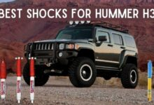 Photo of Best Shocks for Hummer H3 – Top Recommended Shocks in 2021