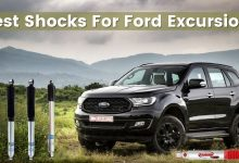 Photo of Best Shocks For Ford Excursion – Top rated Excursion shocks of 2021