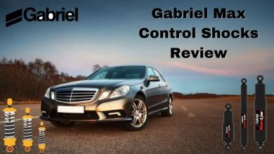 Photo of Gabriel Max Control Shocks Review – Are They Really Perfect?