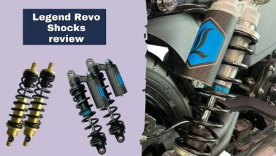 Photo of Legend Revo Shocks review – Are they perfect for your motorcycle?