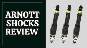 Arnott Shocks Review